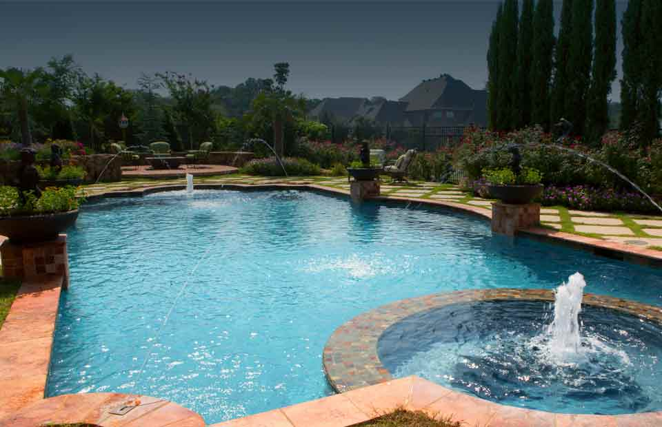 Are you looking to cool your pool or spa water temperature?