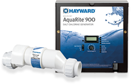 AquaRite 900 Salt Water Pool