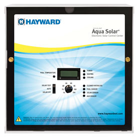 Image for AquaSolar from Hayward Residential and Commercial Pool Products