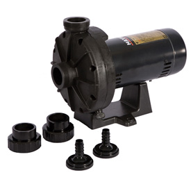 Image for Booster Pump from Hayward Residential and Commercial Pool Products