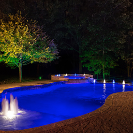 Image for ColorLogic Bubbler from Hayward Residential and Commercial Pool Products