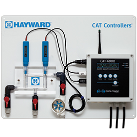Image for Sensor-Orp,24 Cable from Hayward Residential and Commercial Pool Products