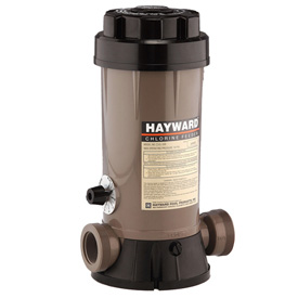 Image for Automatic Chemical Feeders from Hayward Residential and Commercial Pool Products