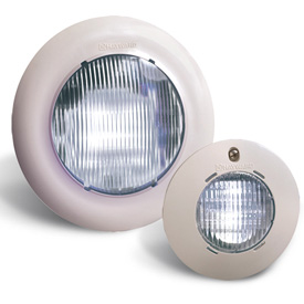 Image for Universal CrystaLogic LED Pool & Spa Lights from Hayward Residential and Commercial Pool Products