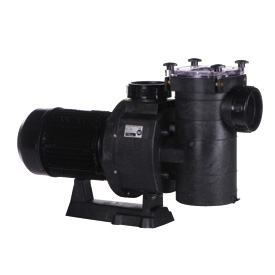 Image for Commercial Self-priming Pump 7.5HP, Three Phase from Hayward Residential and Commercial Pool Products