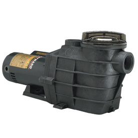 Image for Super II 2.5 HP Pool Pump - Max Rate, Two Speed (Expert Line) from Hayward Residential and Commercial Pool Products