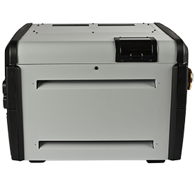 Image for HEATER-UNIVERSAL 400 ASME LP LONX from Hayward Residential and Commercial Pool Products
