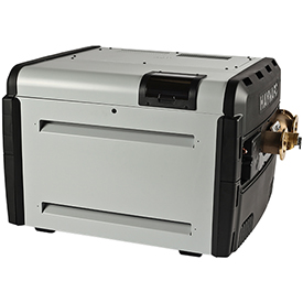 Image for Universal H-Series ASME Heater from Hayward Residential and Commercial Pool Products