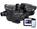 VS Omni™ Variable-Speed Pumps with Smart Pool Control