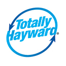 Totally Hayward Logo