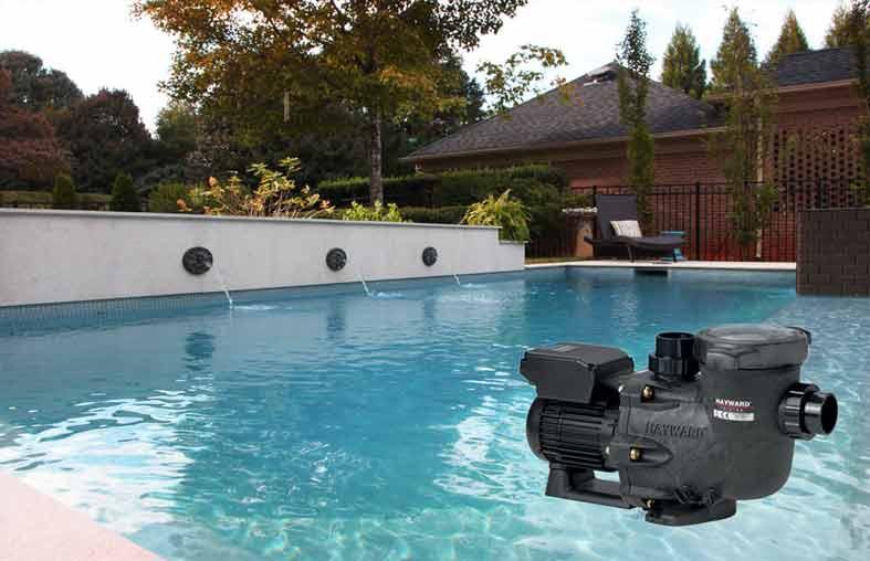 Single Amp Variable Speed Pool Pumps Hayward Pools Australia