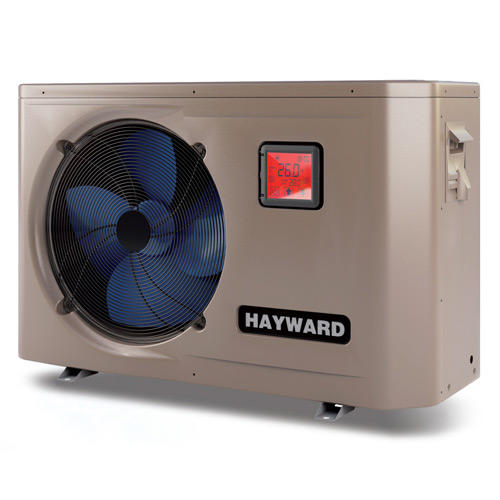 Energyline pro hayward pool australia - Swimming pool heat pump vs gas heater ...