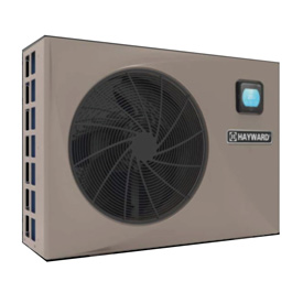 Image for EnergyLine Inverter Heat Pump from Hayward Pool Australia