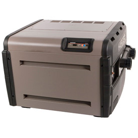 Image for Universal H-Series Gas Heater from Hayward Pool Australia