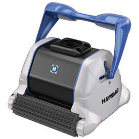 Image for TigerShark® QC Robotic Cleaner from Hayward Pool Australia